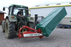 Rotary Mower Cover or Disc Mower Cover