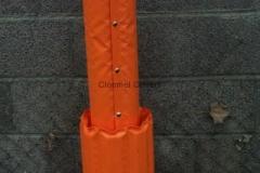orange-padded-pole