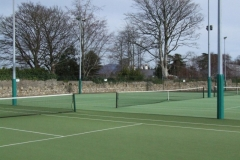 padded-poles-hillview-tennis-club