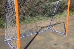 Goal Padding