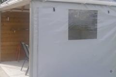 Small  Window Panel