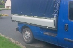 Canopy for Pick up Truck
